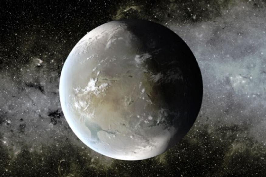ऐसा ग्रह जहां बस सकेंगे मानव