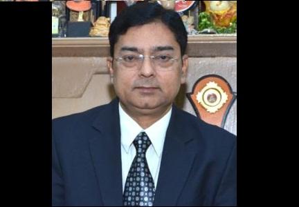 डॉ. सूर्यकान्त को निशान-उर्दू अवार्ड से सम्मानित