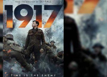 फिल्म '1917'