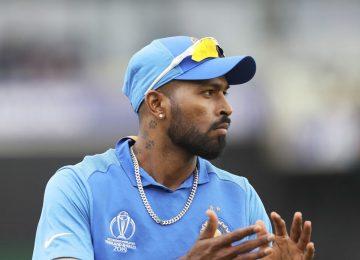 टीम इंडिया को बड़ा झटका