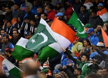 भारत-पाकिस्तान का वॉर्मअप मैच