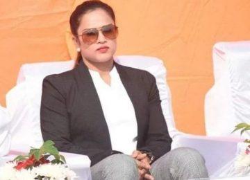 भारत की 'आयरन लेडी'
