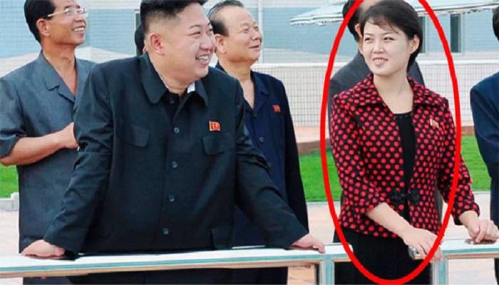 किम जोंग के बहन की शादी