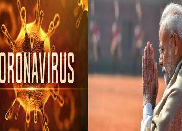 कोरोना वायरस से बचाव