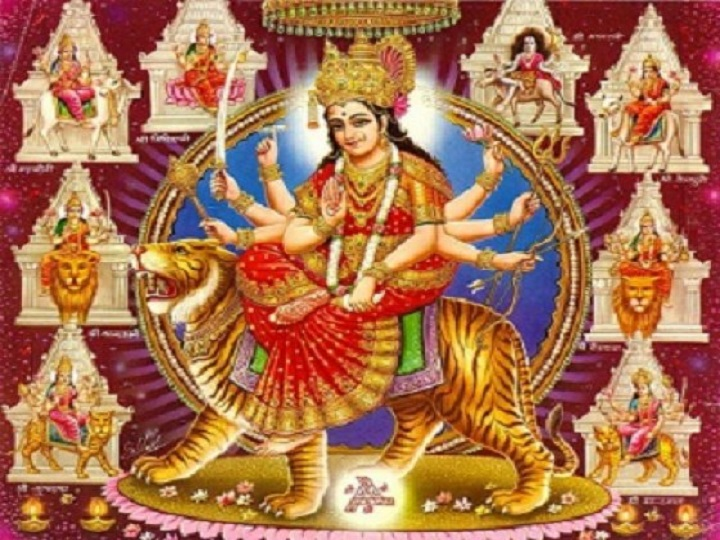 दुर्गा चालीसा