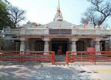 देवीपाटन मंदिर 31 मार्च तक बंद