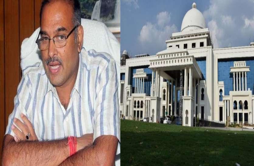 Prof. Vinay Kumar Pathak