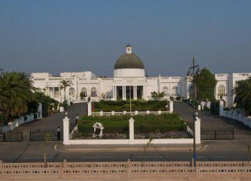 ताज होटल बंद