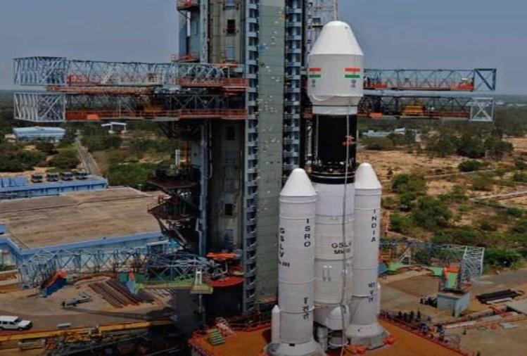 जीसैट-1 की लॉन्चिंग टली