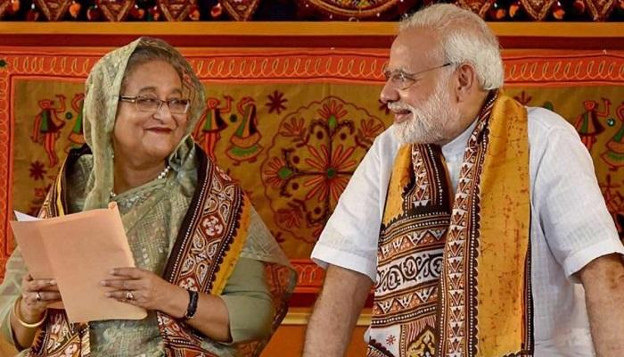 पीएम मोदी का बांग्लादेश दौरा रद्द