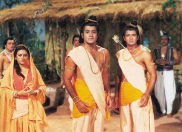 देखें रामानंद सागर का 'रामायण' सीरियल