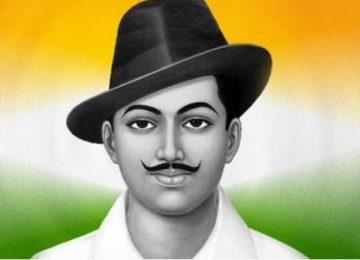 शहीद-ए-आजम भगत सिंह
