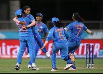 टीम इंडिया ने रचा इतिहास