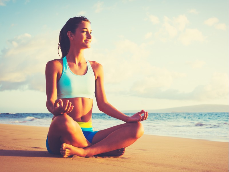 International Yoga Week 2020