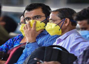 क्या सभी को में मास्क पहनना जरूरी है?