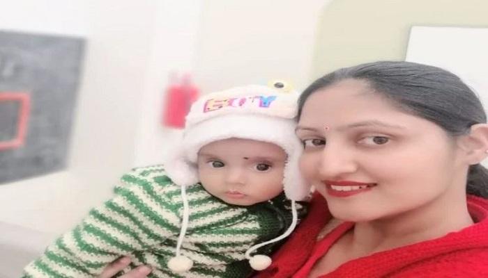 कोरोना कर्मवीर डॉ. मृदुल शर्मा