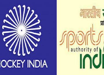 हॉकी इंडिया