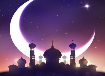 रमजान में पहला रोजा शनिवार को