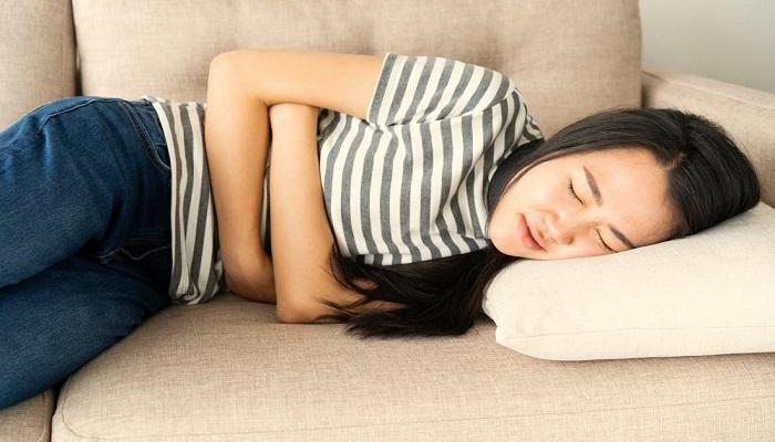 तनाव के कारण हो सकता है पेट दर्द