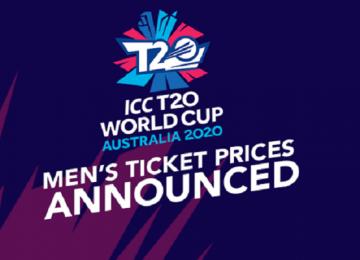 टी-20 विश्वकप