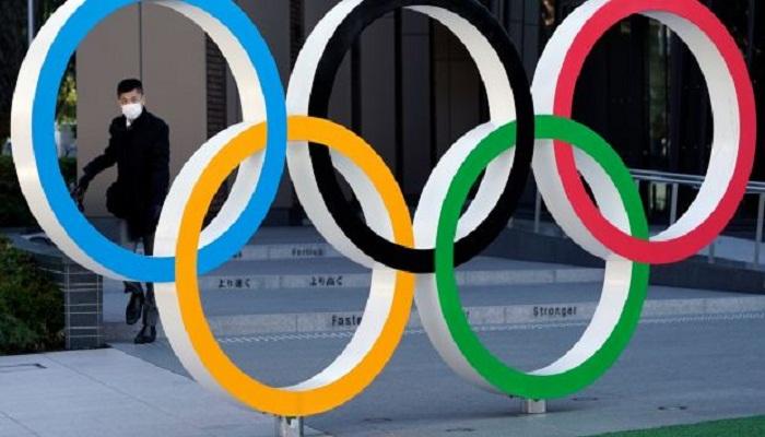 टोक्यो ओलिंपिक टिकट