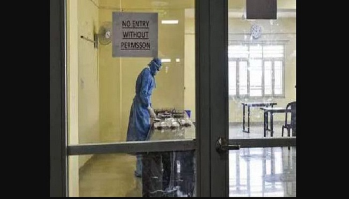 मुंबई का वॉकहार्ट अस्पताल सील