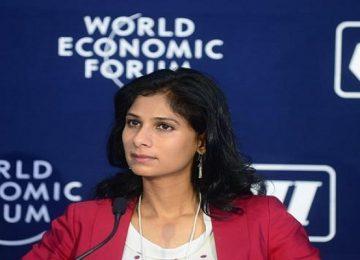 वैश्विक अर्थव्यवस्था के 90 खरब डॉलर का नुकसान