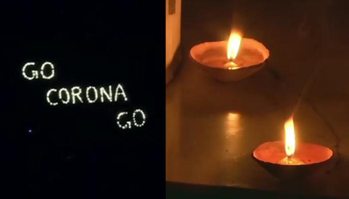 गो कोरोना गो