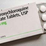 हाइडॉक्सीक्लोरोक्वीन का पर्याप्त स्टॉक