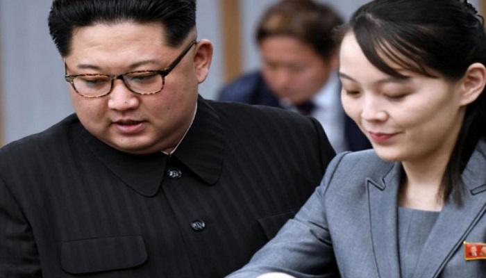 किम यो जोंग उत्तर कोरिया की अगली तानाशाह