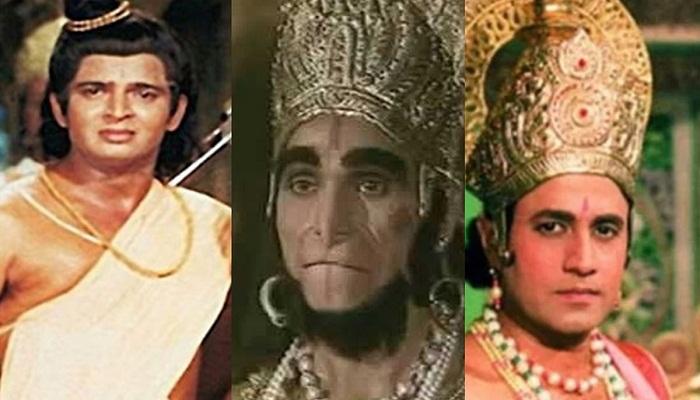 रामायण के सुग्रीव का निधन