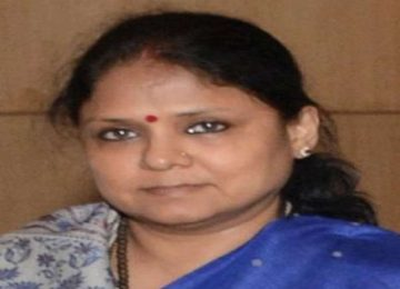 रेणुका कुमार