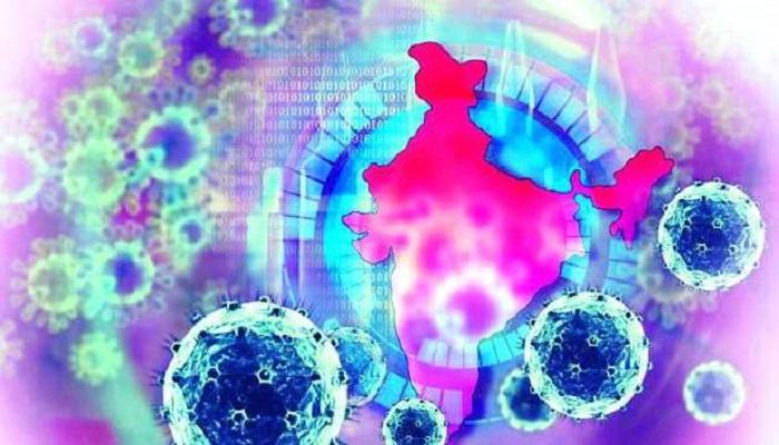 भारत में कोरोना संक्रमण