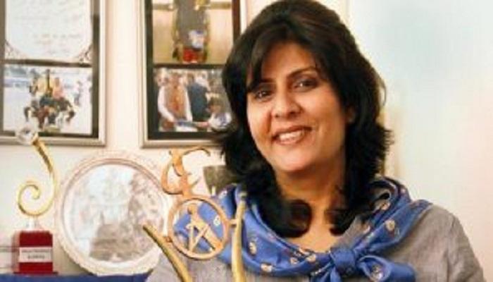 दीपा मलिक