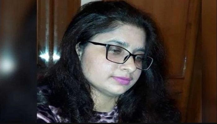 आईएएस रानी नागर का इस्तीफा