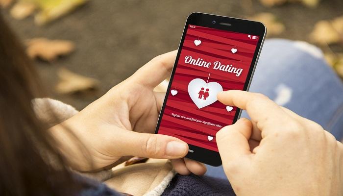 ऑनलाइन डेटिंग ऐप लॉन्च