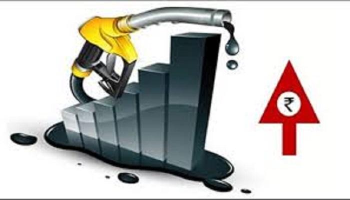 पेट्रोल से डीजल महंगा