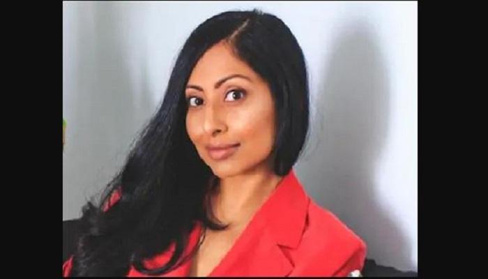 अवनि दोशी बुकर पुरस्कार की दौड़ में