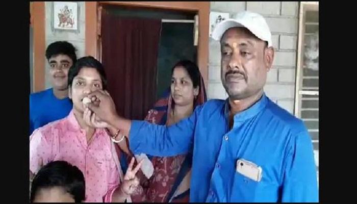 बिहार-झारखंड की टॉपर बॉबी प्रशांत
