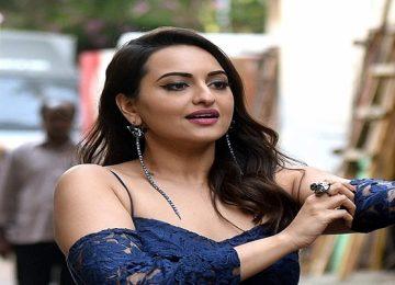 सोनाक्षी सिन्हा Sonakshi Sinha