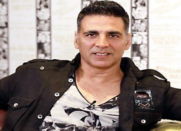 Akshay Kumar upcoming new episode 'Into the Wild'