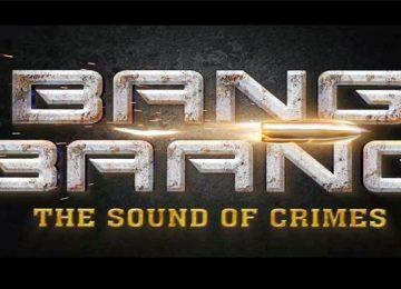 Alt Balaji the upcoming web series 'Bang Bang'
