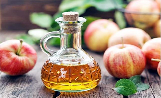 6 benefits of apple vinegar