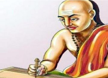 Chanakya's policies