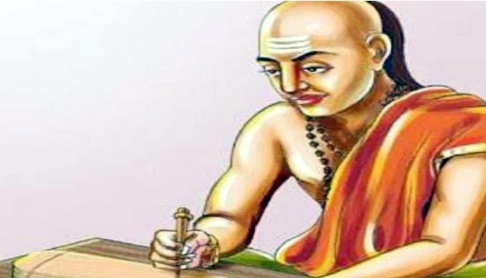 Chanakya's policies