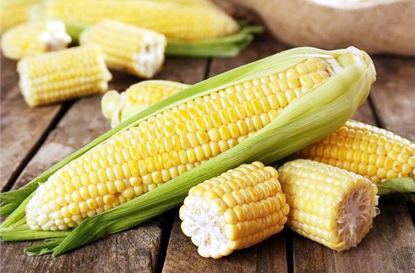 benefits can result from eating corn
