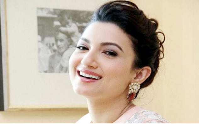 Gauhar Khan's birthday