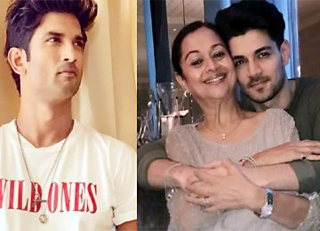 Jarina Bahab said, 'people are dragging my son Sooraj