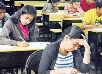 JEE Main exam starts from 1st September