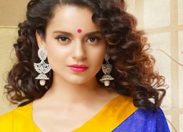 kangana come back to Mumbai
